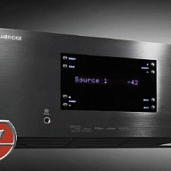 Тест AV-ресивера Cambridge Audio CXR120